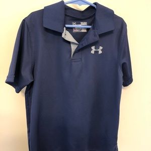 Boys Under  Armour size Youth Small